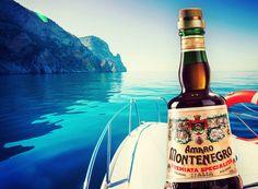 Amaro Montenegro - E il lunedì prende il largo!