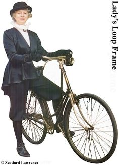 National Cycle Museum - the leading bicycle museum in the UK! Vintage bicycles and much more.