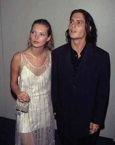 Johnny + Kate Xk #kellywearstler #myvibemylife #bridal #wedding #katemoss #johnnydepp