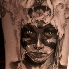 Realism Tattoo Gallery Part 4 #tattoo #realism #realismtattoo