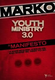 My book review of: Youth Ministry 3.0 by Mark Oestreicher