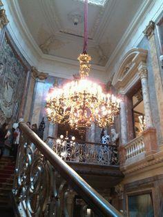 @museocerralbo lámpara