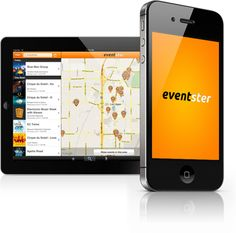 Eventster - Get Evenster for your iPhone and iPad and find local events near you!