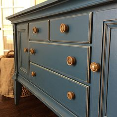 ASCP in Aubusson Blue