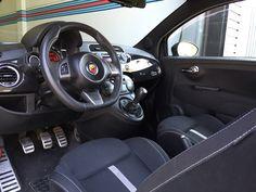 Los Abarth están de moda! Ven a Aviato Motors y escoge el tuyo!  ABARTH 500 1.4 16V TJET 135CV 3P, AÑO 2014 #abarth #coches #ventacoches #vehiculosocasion #concesionarios