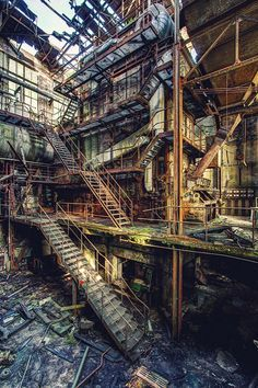 Abandoned Paper Mill Harrisville Nj Abandoned Places