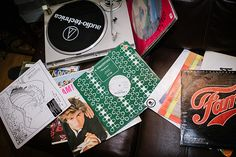Urban Outfitters - Blog - Record Collector: Matt FX