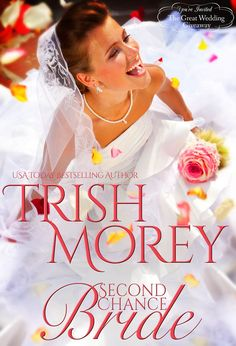 "Read ""Second Chance Bride"" by Trish Morey available from Rakuten Kobo. The Great Wedding Giveaway Series - Book 2 Scarlett Buck has always been flaky in comparison to her sensible twin. Wedding Bride, Our Wedding, Wedding Giveaways, Second Chances, Need Money, Twin Sisters, Free Kindle Books, Youre Invited, Bestselling Author"