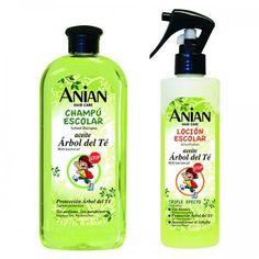 Pachet Sampon 400 ml + balsam bifazic 250 ml cu ulei din arbore de ceai - 39 ron Hair Care, Perfume, Revlon, Spray Bottle, Aloe Vera, Soap, Cleaning, Beauty, Products