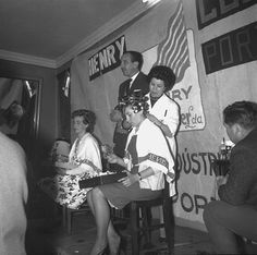 Concurso de cabeleireiros em Évora