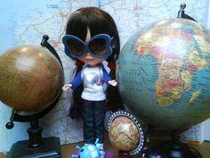 El mundo es demasiado pequeño