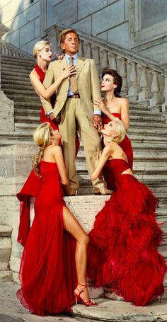 Valentino: l'ultimo imperatore della moda - D-Art.it