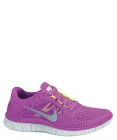 Nike Free Run+ 3 Damen Laufschuh   #running #nike #shoe  engelhorn.de