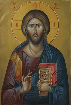 Goddess Lakshmi, Son Of God, Orthodox Icons, Jesus Christ, Catholic, Holy Quotes, Cyprus, Byzantine Art, Roman Catholic