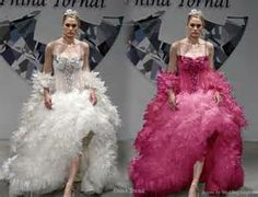 Pnina Tornai birds of a feather flock together,  Never mind the colour