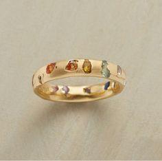 Severn Valley Ring. Sundance Jewelry