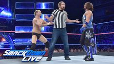 James Ellsworth To Get A WWE World Title Shot Next Week, Curt Hawkins On His Absence