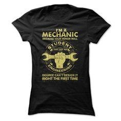 I'm A Mechanic                                                                                                                                                                                 More