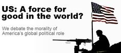 Is the US a force for good in the world? - Head to Head - Al Jazeera English