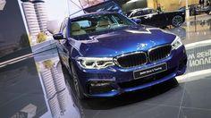 2017 Geneva Motor Show: BMW 5 Series Touring - http://www.bmwblog.com/2017/03/07/2017-geneva-motor-show-bmw-5-series-touring/