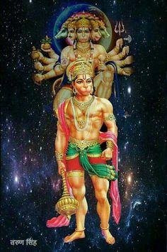 3d wallpapers lord hanuman religious wallpaper pinterest