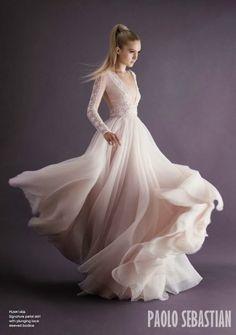 AP LOVES | Paolo Sebastian 2014 Autumn Winter Couture Collection