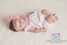 TPerry Photography Babies