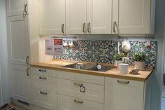 23 fantastiche immagini in cucina su pinterest home kitchens