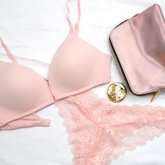 The new Heartbreaker Brazilian makes all of us Blush. Check out the just released lace lingerie by Undies.com.