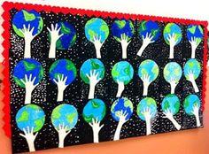Notícias Ponto Com : Ideias para o Projeto Meio Ambiente na Educação Infantil