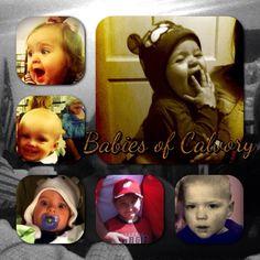 Calvary babies