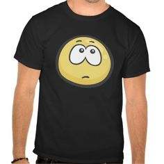 Emoji: Unamused Face Tee Shirts