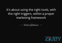 #Ziuby #Quotes #Tools #Triggers #Framework #marketing http://www.ziuby.com/