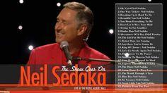 Neil Sedaka - Greatest Hits || The Best Songs Of Neil Sedaka