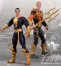 Toy News International - Daily Action Figures Toy News, Reviews and Discussions