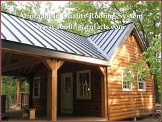 Roof ventilation doesn't work, specifically for cooling your home down during summertime. But Alpha Rain provides an advanced ventilation system to make your summertime better and cool. Corrugated Roofing, Modern Roofing, Steel Roofing, Tin Roofing, Roofing Shingles, Corrugated Metal, Metal Roofing Sheets, Galvanized Metal Roof, Tin Roof House
