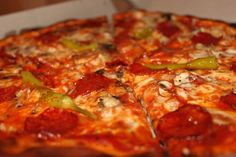 Za današnji tmurni dan Vam predlažemo da probate Chili picu i zagrejete se iz picerije House Pizza u Beogradu.