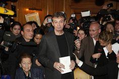 Et le prix Goncourt est attribué à...