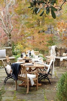 RosamariaGFrangini | Architecture Outdoor Living | Outside Dining