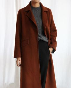 Find images and videos about fashion, style and outfit on We Heart It - the app to get lost in what you love. Look Fashion, Fashion Outfits, Womens Fashion, Fashion Trends, Retro Fashion, Fall Winter Outfits, Autumn Winter Fashion, Spring Fashion, Winter Clothes
