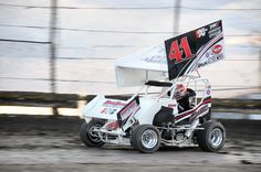Rukse sponsors Gary Scelzi racing with Rukse High Performance Coatings in Utah.