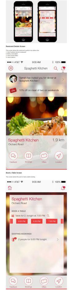 Mobile UI Design Inspiration #11 - Smashfreakz