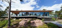 JOARC I ARCHITECTS • Holiday Villas • Villa Lulla