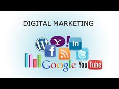 Why Digital Marketing is Important to Grow You Business Digital Marketing Trends, Digital Marketing Strategy, Content Marketing, Online Marketing, Marketing Strategies, Marketing Institute, Branding Services, Marketing Training, Marketing Techniques
