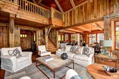 Luxury home in Mont-Tremblant, Quebec