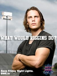 "oh my gahhh. and yes friends i did type into the pinterest search bar ""tim riggins"""