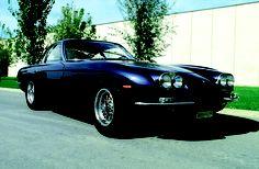 Lamborghini 400 GT, 1966