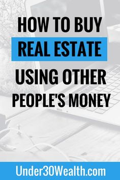You have probably heard it before, investing in real-estate is among the best investments you could make. Usually, the value of real estate properties increases. It may sound easy, but beginners would usually fin out that it is not th Real Estate Business, Real Estate Investor, Real Estate Marketing, Investing In Real Estate, Commercial Real Estate Investing, Business Advice, Business Opportunities, Real Estate Rentals, Real Estate Tips