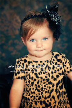 I swear I want a little girl if I ever have babies