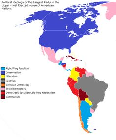 Languages of the americas sublime maps pinterest political ideology of the largest party in the upper most gumiabroncs Image collections